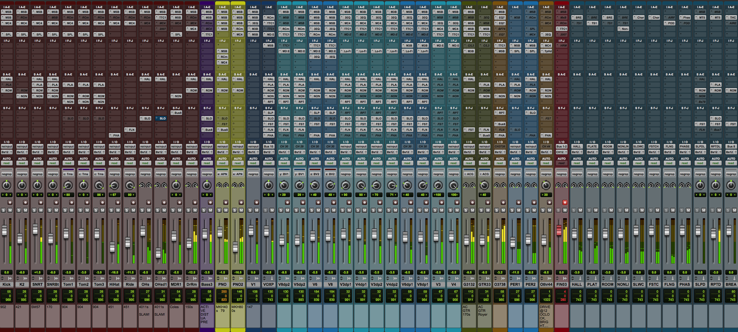 Live Sound Engineering - download.cnet.com