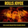 "Get Rolls Joyce's EP, ""You Have Selected Power Drive"" from BandCamp . . ."